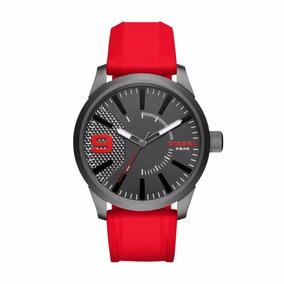 Reloj Diesel Hombre Casual Dz1806 Envio Gratis |watchito|