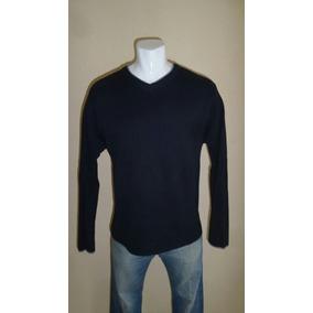 Sueter Sweater Casual Sport Aeropostale L Negro Buen Vestir