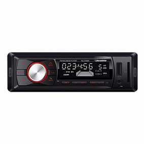Radio Mp3 Player Roadstar Rs2709 Bluetooth Usb/am/fm