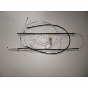 2 Kits De Reparo Da Maquina Do Vidro Golf Antigo 95/98 -