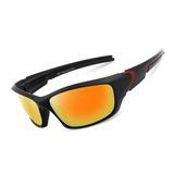 Óculos De Sol Polarizado Masculino Roupai Yp Uv400 Fr Grátis