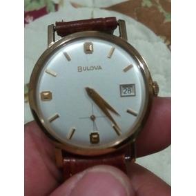 Reloj Bulova A Cuerda.