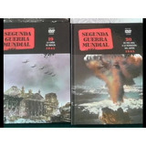 La Segunda Guerra Mundial La Nación. 22 Tomos Y Dvd