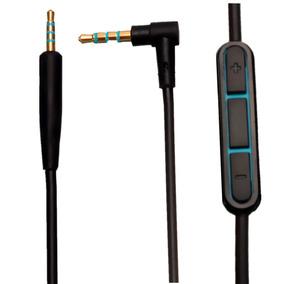 Cabo Bose Quietcomfort Qc25 Qc 25 Com Control Talk Microfone