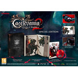 Castlevania Lords Of Shadow 2 Edición Especial De Belmont (