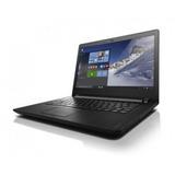 Laptop Lenovo Ideapad 110-14isk - Intel Core I3, 8 Gb, 1000