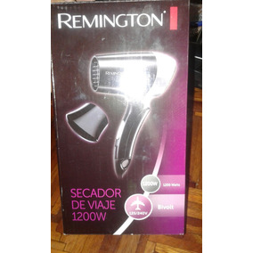 Secador Remington 1200w