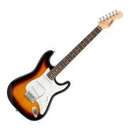 Leonard Le362 Sb Guitarra Electrica Strato Sunburst Cuotas