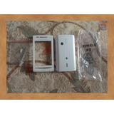 Pedido Carcasa Completa Sony Ericsson Xperia X8 Blanco