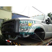 Partes Super Duty Triton Ford Puerta Cofre Cabina Faros