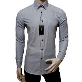 Camisas Hugo Boss Modelos 2016 Para Caballero Rayada