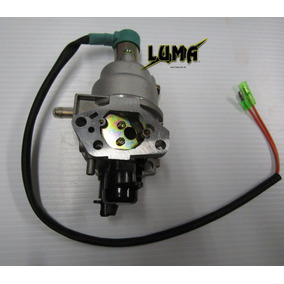 Carburador Generador Honda (o Equivalente) 13hp-6500watts
