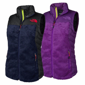 Chaqueta Mujer Sin Mangas The North Face