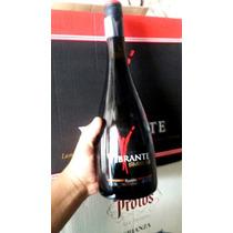Caja De Vino Tinto Vibrante Lambrusco