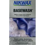 Base Wash Mini 150 Ml Detergente Acondicionador Nikwax