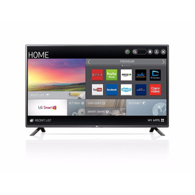 Pantalla Tv Lg Led 50 Smart Tv Full Hd 1080p
