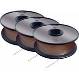 Alambre Para Soldadura Mig Gladiator 3 Rollos X 5kg - 0.9mm