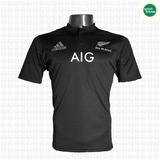 Camiseta Hombre Rugby adidas All Blacks Climalite Original