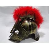 Aki Elmo Cavaleiro 300 De Esparta Capacete Gladiador Cosplay