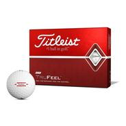 Golf Center Pelotas Titleist Trufeel Docena