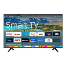 Smart Tv Philco Pld50us21a Led 4k 50  220v