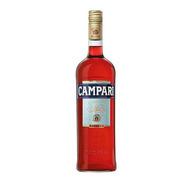 Campari Aperitivo 750ml Milano Bebidas Tragos 01almacen