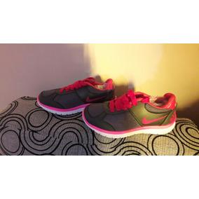 Zapatos Para Niños Nike Air