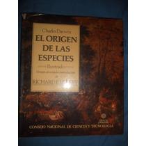 Libro / El Origen De Las Especies