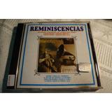 Reminiscencias Cd Bolero Y Tango Antiguos Rca Chile