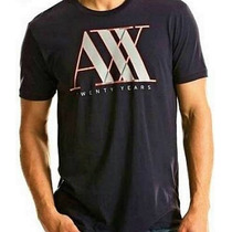 Armani Exchange - Remeras - Chombas - Sweater