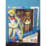 Super Sailor Moon Sh Figuarts Bandai