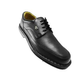 Zapato Red Horn Italy Art 7307 Acordonado Talles 39 A 50