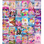 Barbie 38 Dvds - Frete Grátis