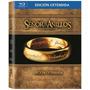 El Señor De Los Anillos Versiones Extendidas 6 Bluray 9 Dvd