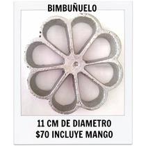 Paquete 6 Moldes Para Buñuelo Con Envio Incluido