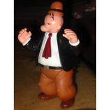 Popeye Wimpy Mezco 2001 Marino Disney