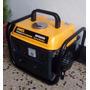 Planta Electrica (generador) A Gasolina Exel Firman Spg950 W