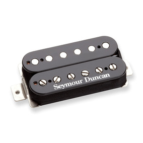 Captador De Guitarra Distortion Sh-6b Seymour Duncan