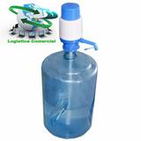 Bomba Manual Para Botellon De Agua Potable