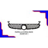 Parrilla De Corsa 99/05