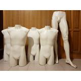 5 Maniquies Hombres