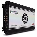 Modulo 3000w Rms 4 Canais Mono E Stereo Booster Ba-2100