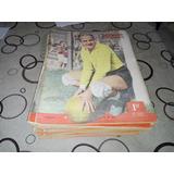 Lote 18 Revista Mundo Deportivo 1955