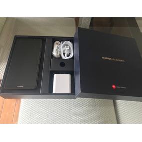 Huawei Mate 10 Pro Libre 128 Gb Comprado En Claro En Abril