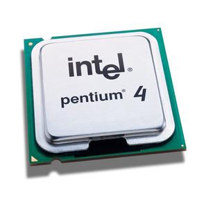 Pc Pentium 4, 3,00 Ghz, 512 Md De Ram