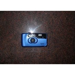 Camara De Rollo Suprema Mini Gtg 28mm Lens