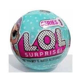 Boneca Lol Surprise Candide