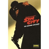 Sin City - Frank Miller - Ese Cobarde Bastardo