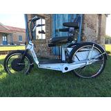 Triciclo Electrico Movex Silla De Ruedas Discapacitado Adult