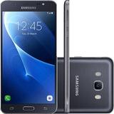 Smartphone Samsung Galaxy J7 Metal Dualchip 16gb Android6.0